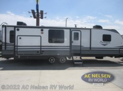 New 2019  Forest River Surveyor 33KRLOK by Forest River from AC Nelsen RV World in Omaha, NE