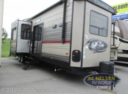 New 2019 Forest River Cherokee Destination Trailers 39SR available in Omaha, Nebraska
