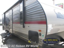 New 2019  Forest River Cherokee Grey Wolf 26DJSE by Forest River from AC Nelsen RV World in Omaha, NE