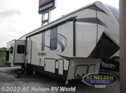 New 2019 Forest River Sandpiper 372LOK available in Omaha, Nebraska