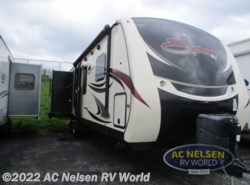 Used 2016 K-Z Spree 320BS available in Omaha, Nebraska