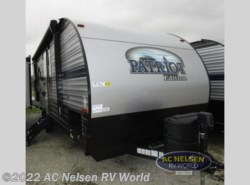 New 2019 Forest River Cherokee Grey Wolf 22RR available in Omaha, Nebraska