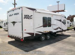 New 2012 Forest River Cherokee Wolf Pack 23WP available in Omaha, Nebraska