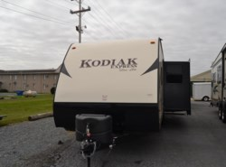 New 2017  Dutchmen Kodiak Express 264RLS by Dutchmen from Delmarva RV Center in Milford, DE