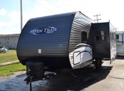 New 2017  Dutchmen Aspen Trail 2730RBS by Dutchmen from Delmarva RV Center in Milford, DE