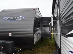 New 2017  Dutchmen Aspen Trail 3010BHDS by Dutchmen from Delmarva RV Center in Milford, DE