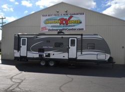New 2017  Dutchmen Aspen Trail 2810BHS by Dutchmen from Delmarva RV Center in Seaford in Seaford, DE