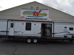 New 2018  Forest River Wildwood 395FKLTD by Forest River from Delmarva RV Center in Milford, DE