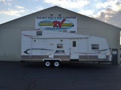 Used 2006  Adventure Timberlodge 30SKY by Adventure from Delmarva RV Center in Milford, DE