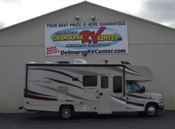 New 2017  Coachmen Leprechaun 240FS by Coachmen from Delmarva RV Center in Milford, DE