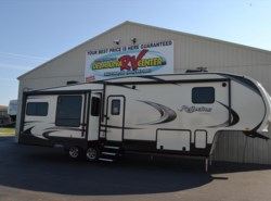 New 2018  Grand Design Reflection 337RLS by Grand Design from Delmarva RV Center in Milford, DE