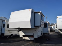 Used 1997  Nu-Wa Hitchhiker II 31BDGB by Nu-Wa from Delmarva RV Center in Milford, DE