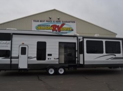 New 2018 Forest River Wildwood XL/Lodge 4092BFL available in Milford, Delaware