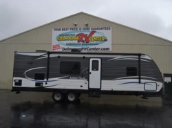 New 2017  Dutchmen Aspen Trail 2870RK by Dutchmen from Delmarva RV Center in Milford, DE