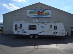 Used 2009  Pilgrim International Pilgrim 28PRLS by Pilgrim International from Delmarva RV Center in Milford, DE