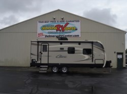 New 2017  Keystone Cougar XLite 21RBS by Keystone from Delmarva RV Center in Milford, DE