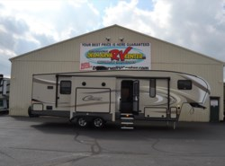 New 2017  Keystone Cougar XLite 28RKS by Keystone from Delmarva RV Center in Milford, DE