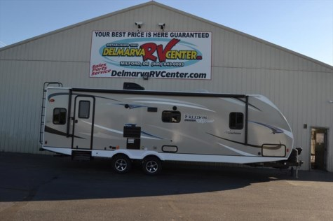 2019 Coachmen Freedom Express 279RLDS