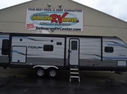 New 2019 Coachmen Catalina 293RLDS available in Milford, Delaware