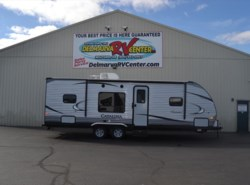 New 2017  Coachmen Catalina SBX 261BH by Coachmen from Delmarva RV Center in Milford, DE
