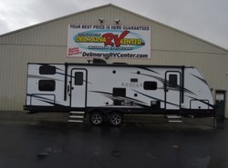 New 2017  Dutchmen Kodiak Ultimate 288BHSL by Dutchmen from Delmarva RV Center in Seaford in Seaford, DE