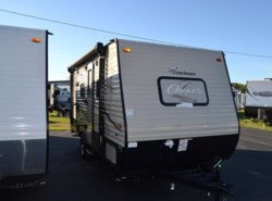 New 2017  Coachmen Clipper 17FQ by Coachmen from Delmarva RV Center in Seaford in Seaford, DE