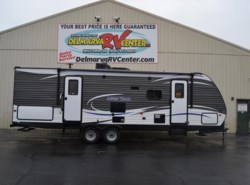 New 2018  Dutchmen Aspen Trail 2790BHS by Dutchmen from Delmarva RV Center in Milford, DE