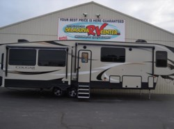 New 2019  Keystone Cougar 368MBI by Keystone from Delmarva RV Center in Seaford in Seaford, DE