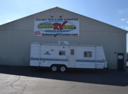 Used 2003  Fleetwood Prowler 24Z by Fleetwood from Delmarva RV Center in Milford, DE