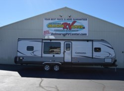 New 2017  Coachmen Catalina 283RKS by Coachmen from Delmarva RV Center in Milford, DE