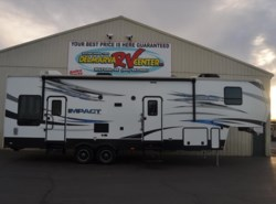 Used 2015  Keystone Impact 311 by Keystone from Delmarva RV Center in Milford, DE