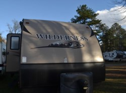 Used 2015  Heartland RV Wilderness WD 3250BS