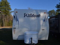 Used 2011  Forest River Wildcat eXtraLite 30BHS by Forest River from Delmarva RV Center in Seaford in Seaford, DE