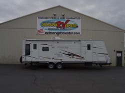Used 2012  Coachmen Catalina 29RLS by Coachmen from Delmarva RV Center in Milford, DE