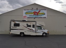 Used 2015  Coachmen Freelander  21QB by Coachmen from Delmarva RV Center in Milford, DE