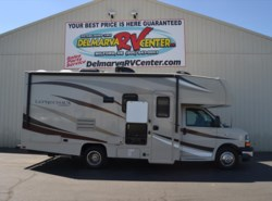 New 2018  Coachmen Leprechaun 210RS by Coachmen from Delmarva RV Center in Milford, DE