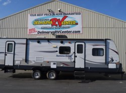 Used 2014  Keystone Springdale Summerland 2820BHGS by Keystone from Delmarva RV Center in Milford, DE
