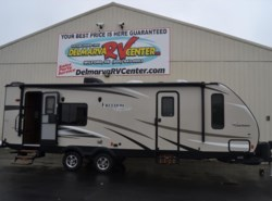 Used 2016  Coachmen Freedom Express LTZ 276 RKDS by Coachmen from Delmarva RV Center in Smyrna in Smyrna, DE