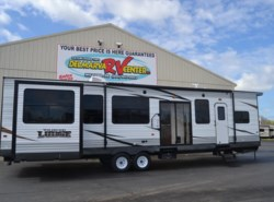 New 2018  Forest River Wildwood Lodge 395RET by Forest River from Delmarva RV Center in Milford, DE