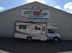 New 2018  Coachmen Freelander  21QB by Coachmen from Delmarva RV Center in Milford, DE