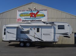 Used 2008  Forest River Rockwood Signature Ultra Lite 8288 by Forest River from Delmarva RV Center in Milford, DE
