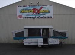 Used 1997  Fleetwood Coleman Pop-Up by Fleetwood from Delmarva RV Center in Milford, DE