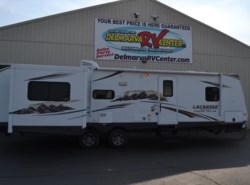 Used 2012  Prime Time LaCrosse 308RES by Prime Time from Delmarva RV Center in Milford, DE