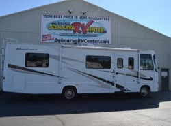 Used 2007  Thor Motor Coach Hurricane 30Q by Thor Motor Coach from Delmarva RV Center in Milford, DE