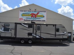 Used 2015  Keystone Passport Ultra Lite Grand Touring 3320BH by Keystone from Delmarva RV Center in Milford, DE