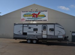 New 2018  Coachmen Catalina 243RBS by Coachmen from Delmarva RV Center in Milford, DE