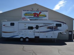 Used 2012  Coachmen Chaparral Lite 279BHS