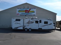 Used 2010 Keystone Cougar XLite 30BHS available in Milford, Delaware