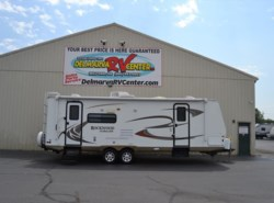 Used 2011  Forest River Rockwood Ultra Lite 2604 by Forest River from Delmarva RV Center in Milford, DE