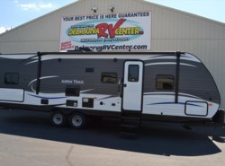 New 2018  Dutchmen Aspen Trail 2910BHS by Dutchmen from Delmarva RV Center in Milford, DE